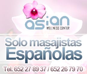 masajistas eroticas españolas